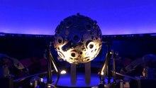 planetarium hamburg parken
