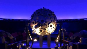 File:Planetarium Hamburg, 2019.webm