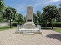 Plassac (Charente-Maritime) monument aux morts.JPG