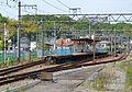 Platform of Dojo-minamiguchi station.jpg