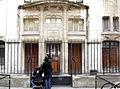Pletzl Pavee Synagogue Entree.jpg