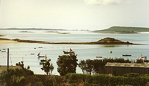 Plumb Island, Tresco, Isles of Scilly - geograph.org.uk - 247208.jpg