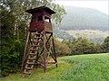 Poľovnícky posed II - panoramio.jpg