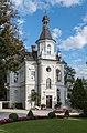 Poertschach Johannaweg 5 Villa Woerth 20092015 7631.jpg