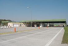 Tschechische Grenzübergänge In Die Nachbarstaaten Wikipedia