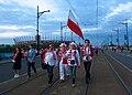 Polish fans on the road.jpg
