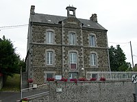 La mairie (2018).