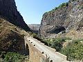 Pont médiéval de Garni après la restauration de 2012 (2).jpg
