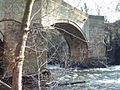Pontcysyllte Bridge near Trefor - geograph.org.uk - 593096.jpg