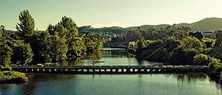 Ponte das Taipas