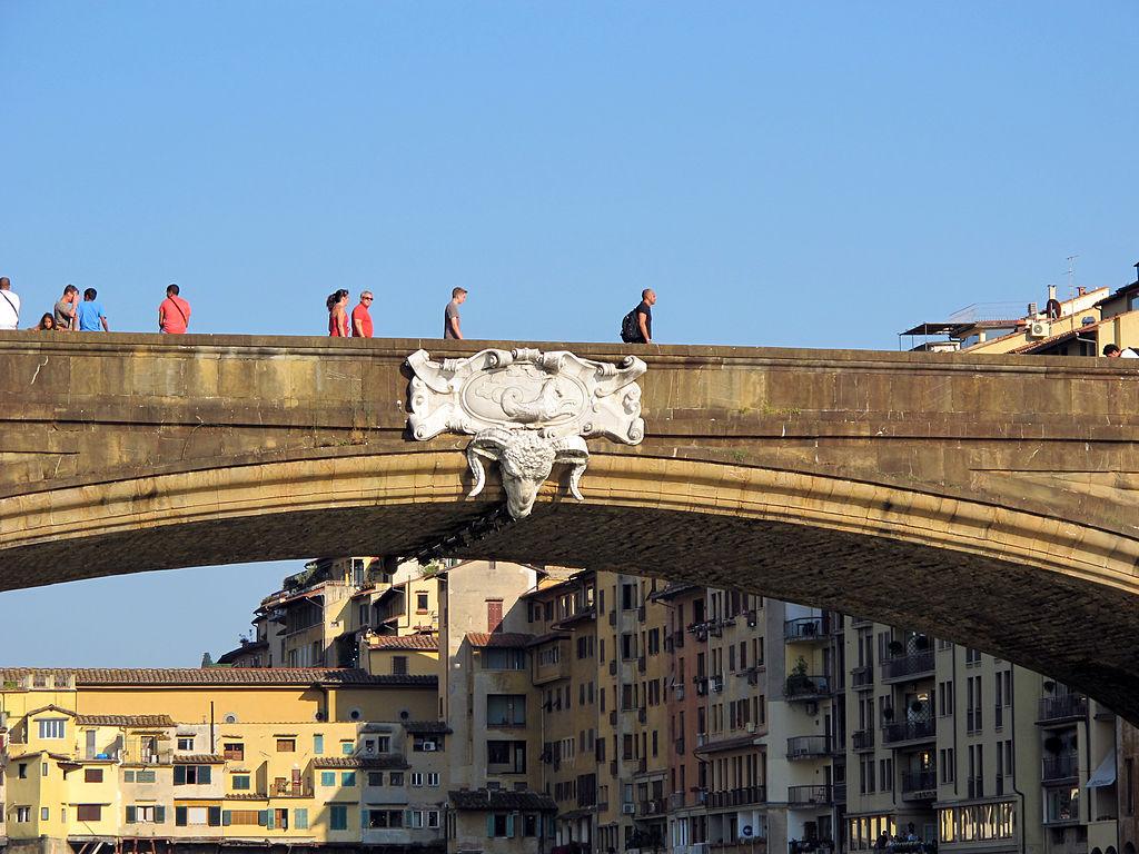 Мост Санта тринита