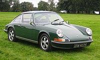 Porsche 911 classic thumbnail
