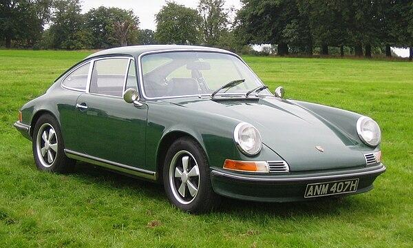 9c9b5c97613 Ferdinand Alexander Porsche on Wikinow
