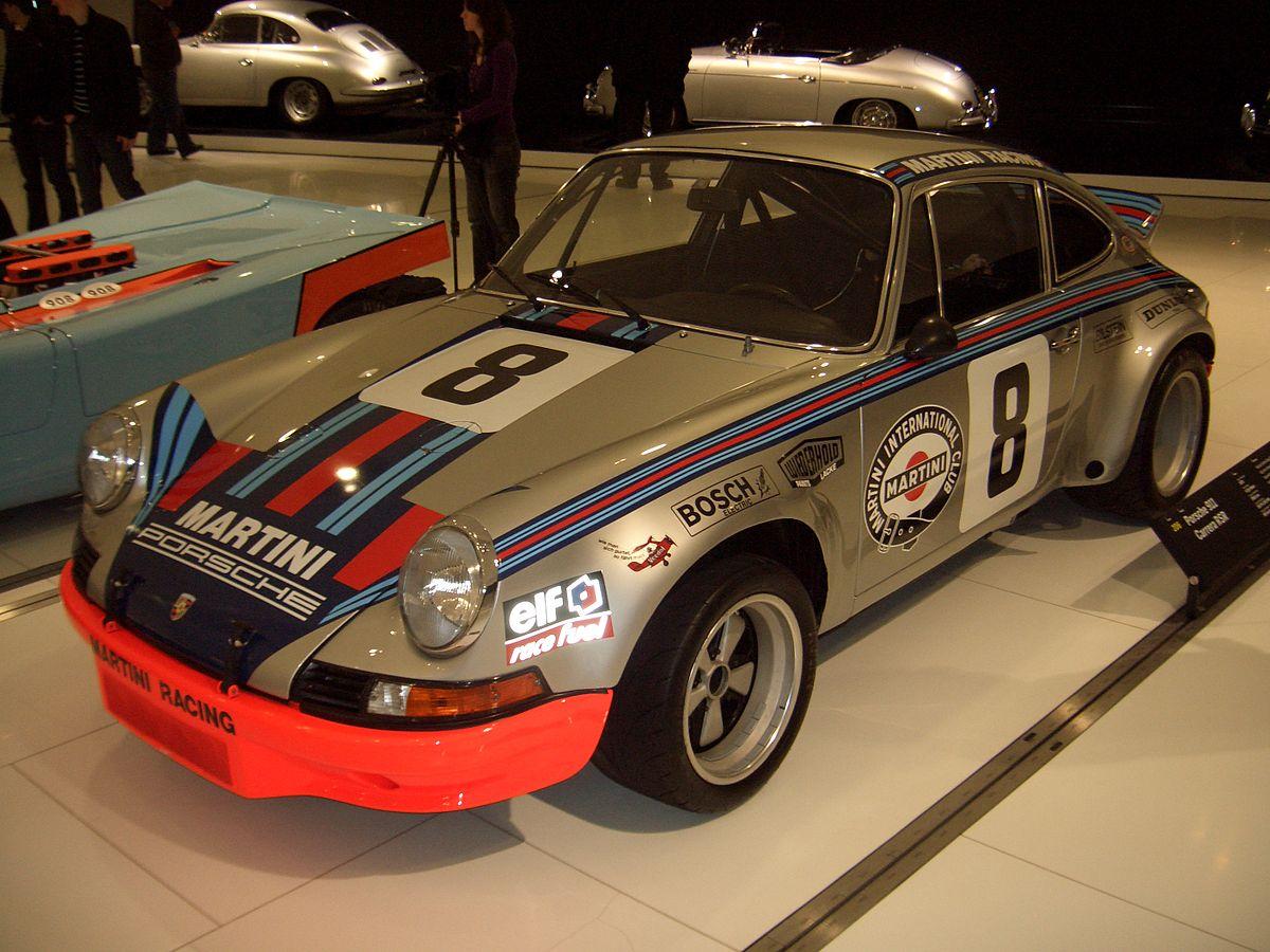 Porsche 911 carrera rsr wikipedia vanachro Images