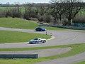 Porsche Carrera GT at PEC Silverstone (4550302173).jpg