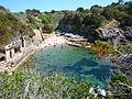 Porto Romano dell'Isola di Giannutri.JPG