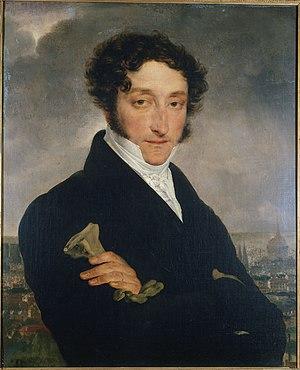 Nodier, Charles (1780-1844)