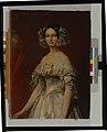 Portrait de la princesse royale, duchesse d'Orléans - Franz Xaver Winterhalter - musée d'art et d'histoire de Saint-Brieuc.jpg
