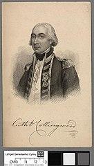 Cuthbert Collingwood