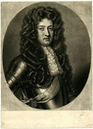 John Egerton, 3rd Earl of Bridgewater