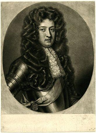 John Egerton, 3rd Earl of Bridgewater - Image: Portrait of John Egerton 3rd Earl of Bridgewater