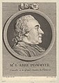 Portrait of L'Abbé Pommyer MET DP834262.jpg