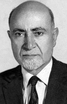 Portrait of Mehdi Bazargan - 70s.jpg