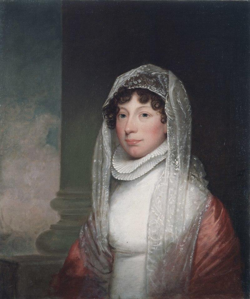 Портрет миссис Джеймс Боудойн III (урожденной Сары Боудойн).tif