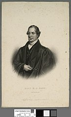 Revd. H. J. Rook, Faversham