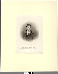 The Right Honourable Lord Granville Leveson Gower
