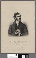W.L. Alexander, M.A