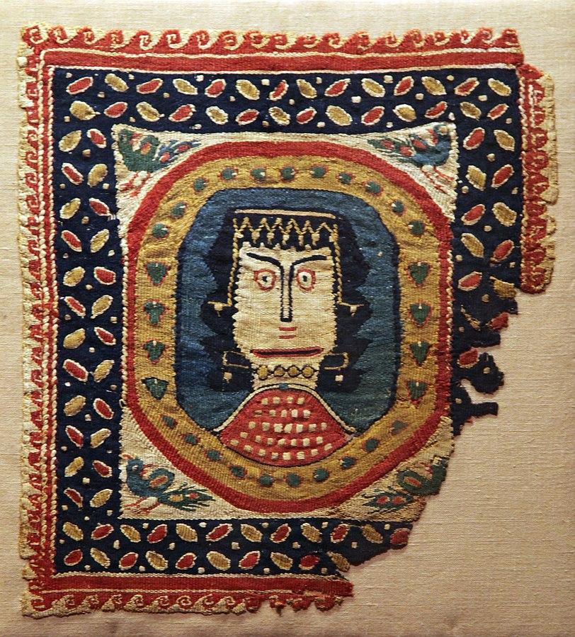 portrait of a woman-AF 5476