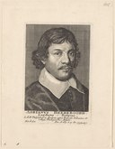 Portret van Adrianus Heereboord, hoogleraar te Leiden BN 605.tiff