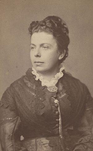 Suzannah Ibsen - Suzannah Ibsen