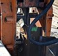 Pose de palplanches Deûle canaliséeLille2012 10.JPG