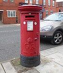 Post box on Poulton Road.jpg