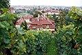 Praha, pohled ze Starých zámeckých schodů - panoramio (9).jpg