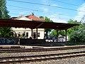 Praha-Klánovice, pohled z jihu na sever.jpg