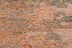 Praha Brick Wall Zámecké schody.jpg