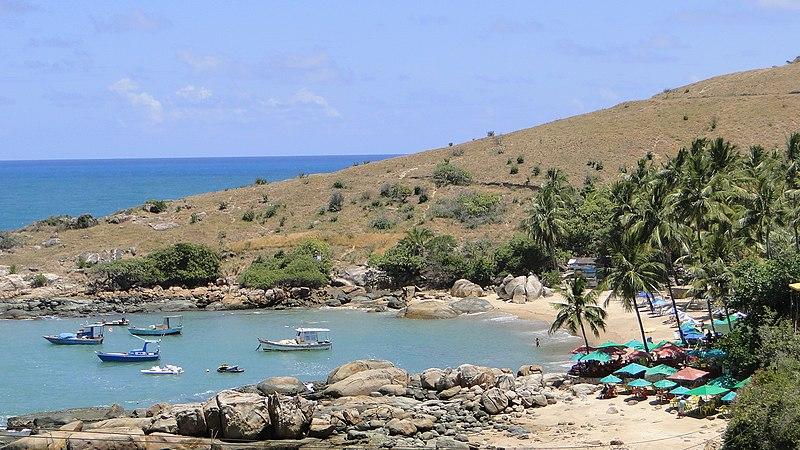 Praias imperdíveis de Pernambuco