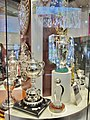Premier League Trophy at Manchester's National Football Museum (Ank Kumar) 04.jpg