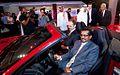 Premier Motors Unveils the Jaguar F-TYPE in Abu Dhabi, UAE (8739619301).jpg
