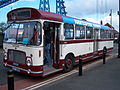 "Preserved Hartlepool Borough Transport bus 93 ""Sam Milburn"" (JAJ 293N), 2012 Teeside Running Day (2).jpg"