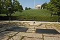 President John Fitzgerald Kennedy Gravesite (16770724823).jpg