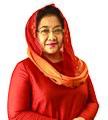President Megawati Soekarnoputri - Indonesia.jpg