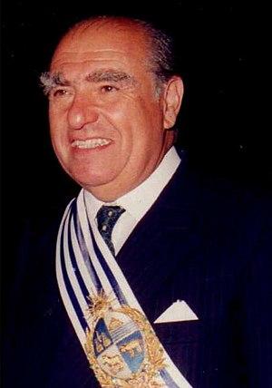 Sanguinetti, Julio María (1936-)