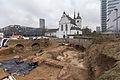 Pressekonferenz zu den archäologischen Grabungen am Rheinboulevard Köln-Deutz-5067.jpg