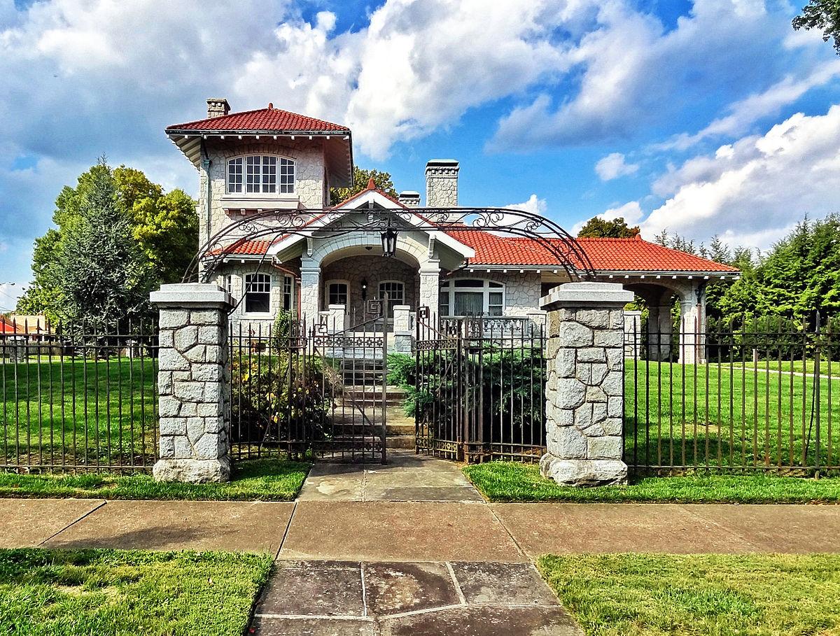 For Rent Huntington Properties Norman Oklahoma