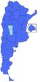 Primarias Argentina 2011 Presidente.png