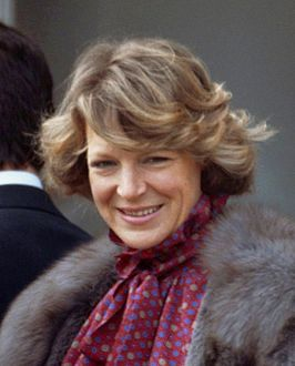 Prinses Irene in 1978